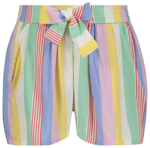 children's shorts multi1 multi1 - 1000019678 - hema