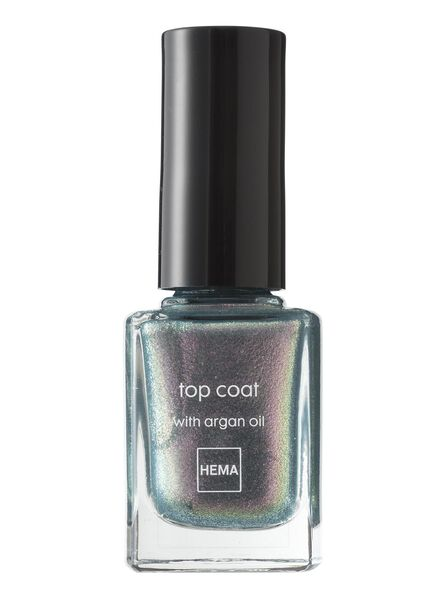 topcoat brillant 54 - 11240154 - HEMA
