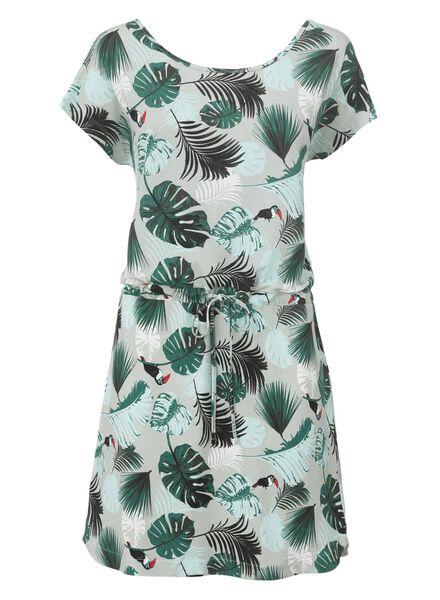women's dress multi multi - 1000007215 - hema