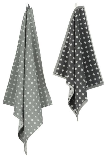 Tea towel 50 x 50 - 5400167 - hema