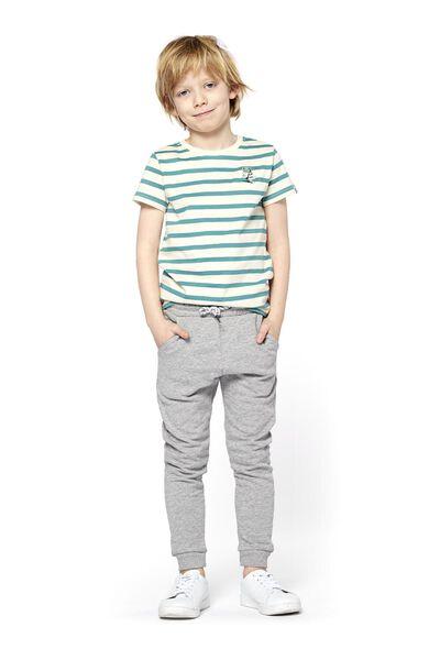 children's T-shirt sea green sea green - 1000017718 - hema