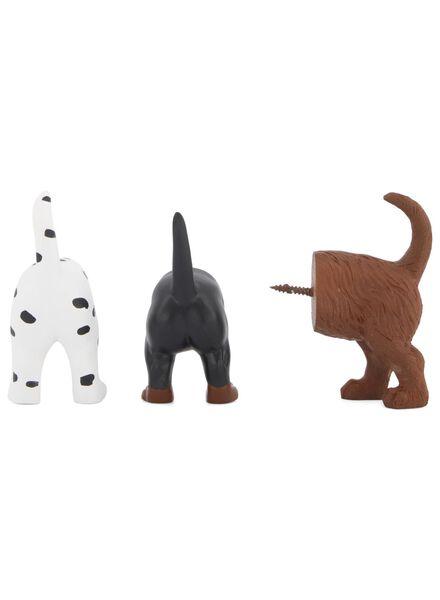 3crochets animaux - 60100477 - HEMA
