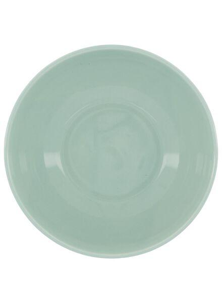 bowl 15 cm - Amsterdam - mint - 9602096 - hema