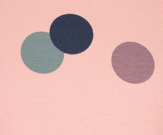 children's dress pink pink - 1000020149 - hema