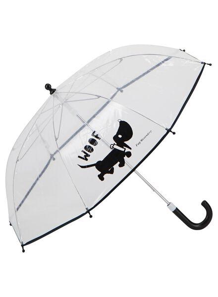 Kinder-Regenschirm Takkie - 16800004 - HEMA
