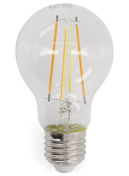 LED light bulb 75W - 1055 lm - pear - bright - 20020010 - hema