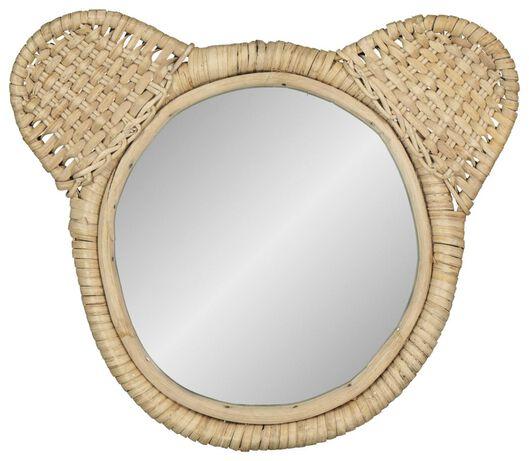 miroir avec oreilles - 13220039 - HEMA