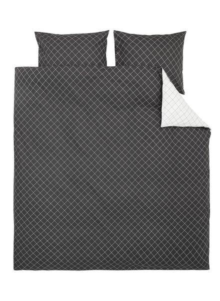 soft cotton duvet cover set 200 x 200 cm - 5720054 - hema