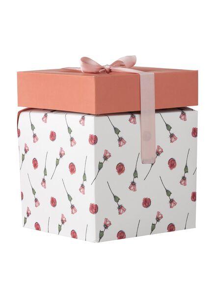 gift box 15 x 14 cm - 60800593 - hema