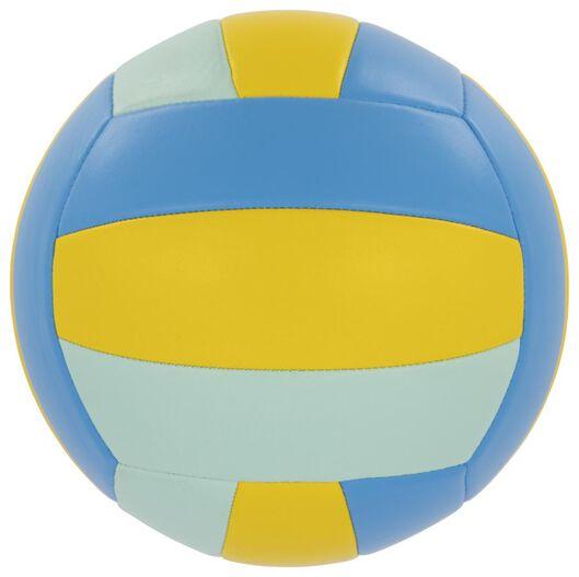 ballon de volley-ball Ø19.5 - 15810010 - HEMA