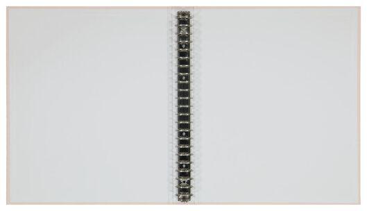 Ringbuch, 23-Ring-Mechanik - 14880040 - HEMA