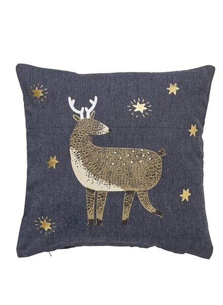 cushion cover 40 x 40 cm - 7382994 - hema