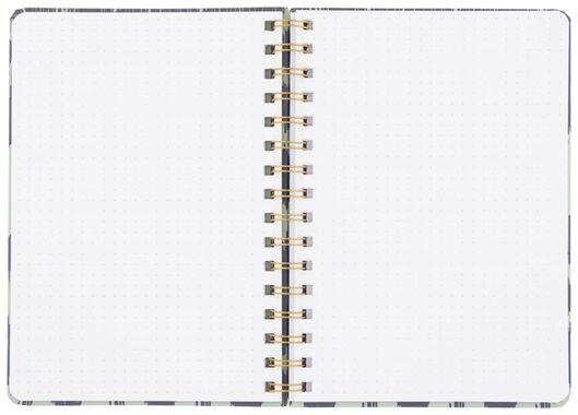 bullet journal A5 - 14502153 - HEMA