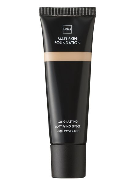 matte skin foundation Neutral 02 - 11291702 - hema