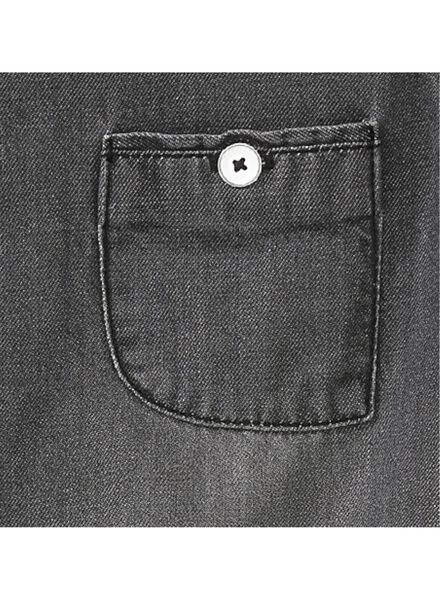 children's dress light grey light grey - 1000005738 - hema