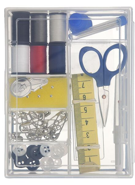 sewing kit - 1461129 - hema