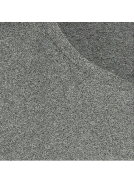 Damen-Sportshirt, recycelt graumeliert graumeliert - 1000015346 - HEMA
