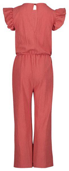children's jumpsuit pink pink - 1000019683 - hema