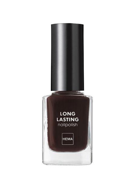 long-lasting nail polish - 11240222 - hema