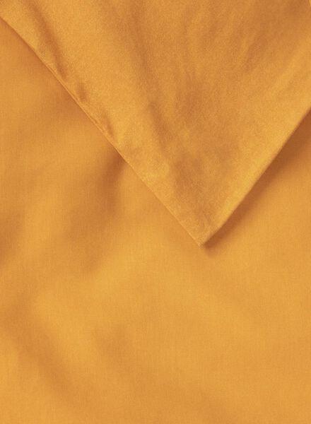 Bettwäsche Soft Cotton, 140 x 200 cm ocker 140 x 200 - 5710104 - HEMA