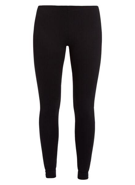 HEMA Legging Femme Noir (noir) f03dae9ab12