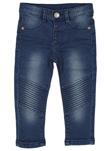 HEMA Baby Jeans Jeansfarben