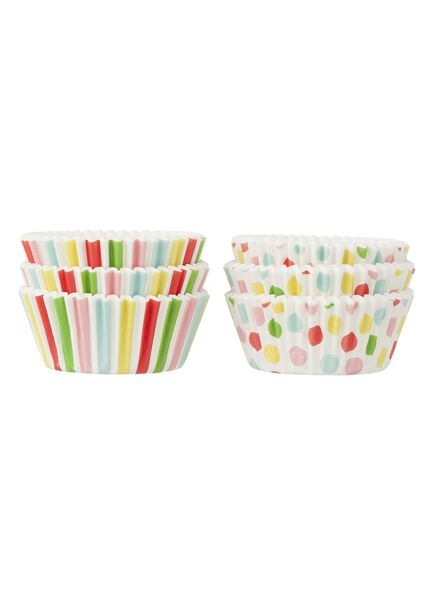 150-pack paper muffin cups - 80810225 - hema
