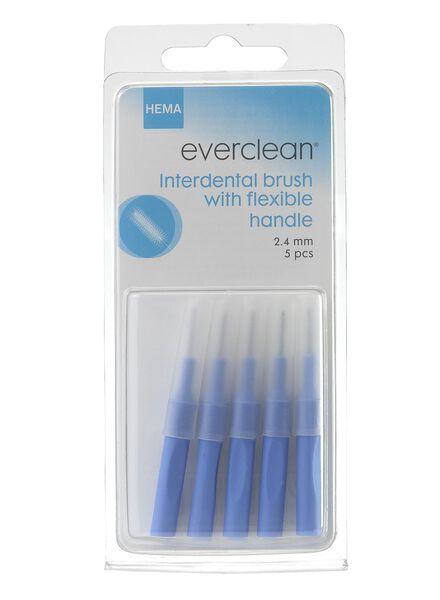 5-pack interdental brushes - 11133339 - hema