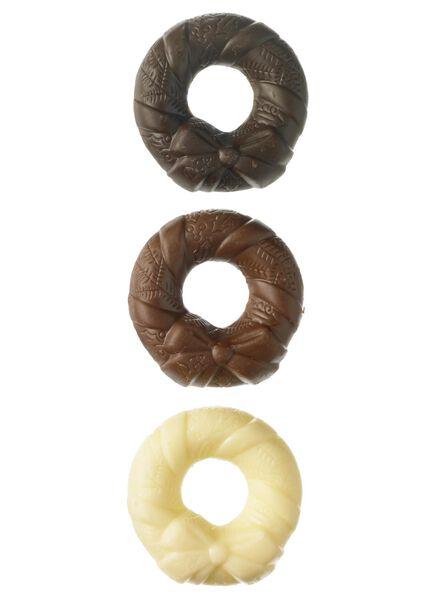 chocolate rings - 10041024 - hema