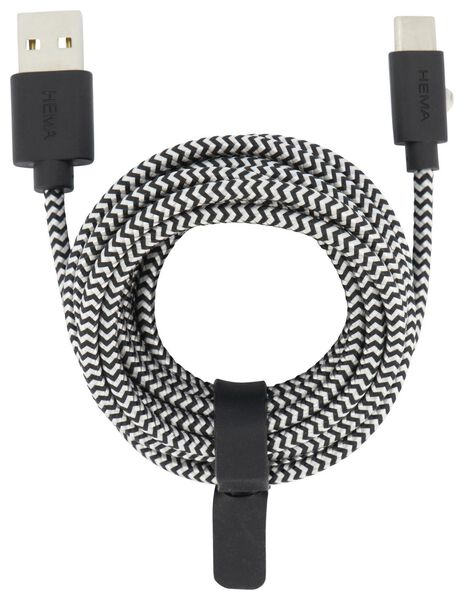 câble chargeur USB de type C - 39630145 - HEMA