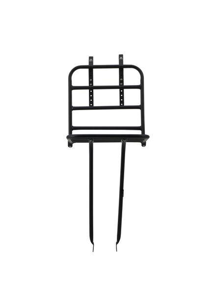porte-bagage 30x31 - 15 kg - noir mat - 41198016 - HEMA