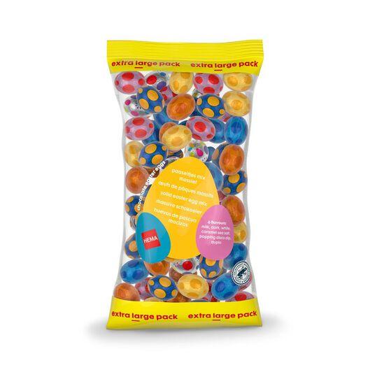 Easter eggs mix 450 grams - 10094021 - hema