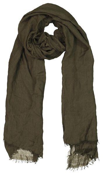 écharpe femme 200x80 - 1700120 - HEMA