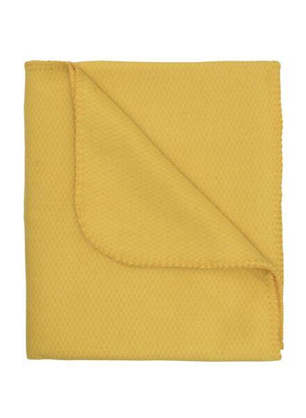 fleece throw 130 x 150 cm - 7391028 - hema
