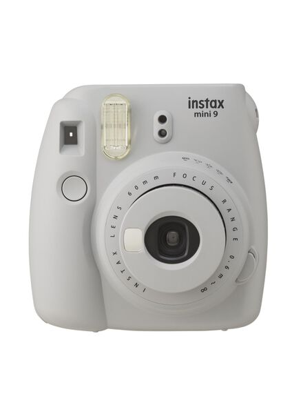 Fuji film Instax selfie camera mini 9 - 60300411 - hema