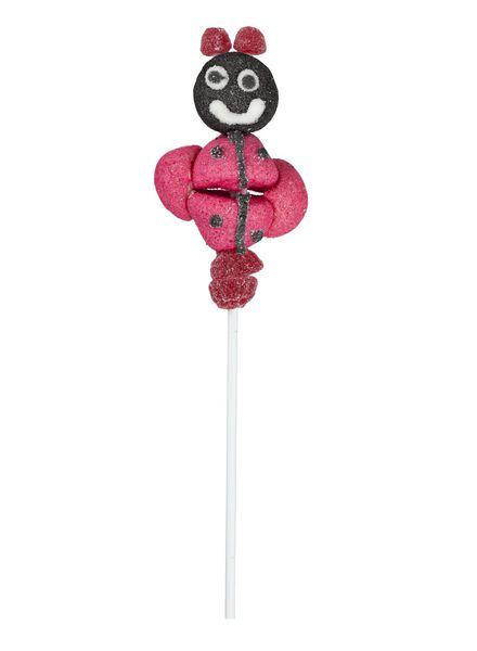 marshmallow ladybug - 10213103 - hema