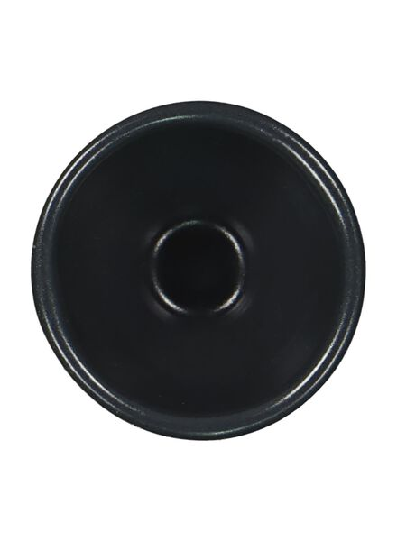 eierdop - 5 cm - Amsterdam - mat grijs - 9602012 - HEMA