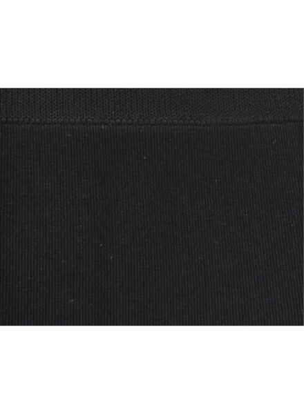 Damen-Slip, nahtlos schwarz schwarz - 1000002026 - HEMA