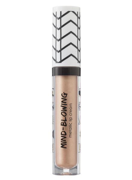 metallic lip cream - 11230048 - hema
