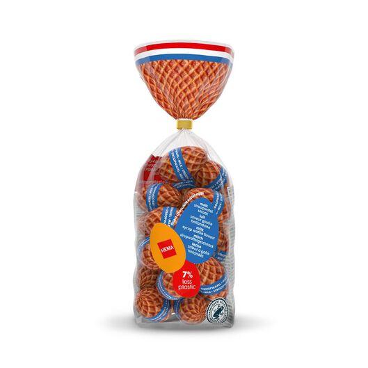HEMA Oeufs En Chocolat Au Lait Gaufre Hollandaise 190g