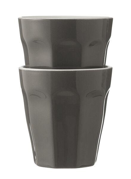 lot de 2 mugs 9 cl - 9680043 - HEMA
