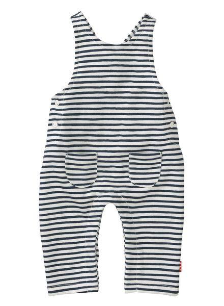 HEMA Baby Jumpsuit Blau