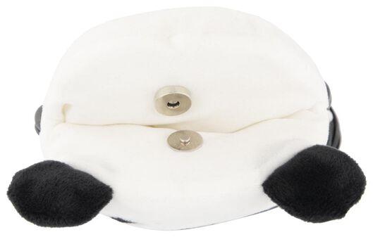 Plüsch-Handytasche, Panda - 61133301 - HEMA