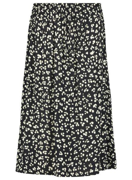 women's skirt black L - 36211729 - hema