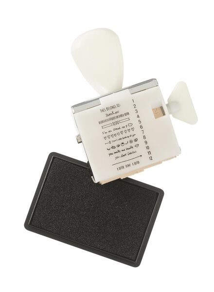 tampon rotatif - 14830064 - HEMA