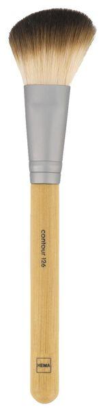 contour brush 126 - 11200126 - hema