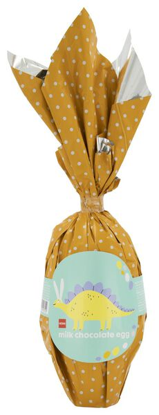 large chocolate egg - 10070070 - hema