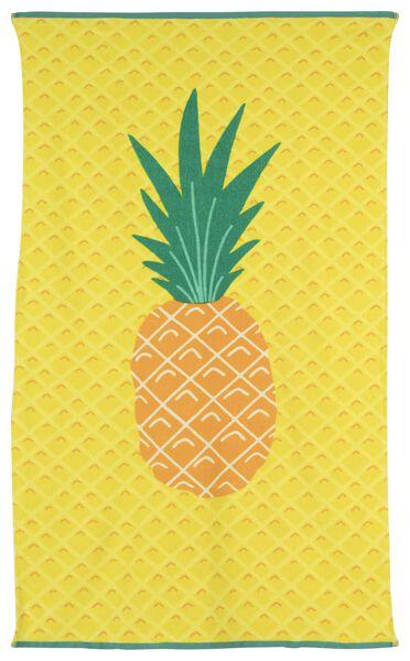 serviette de plage enfant 80 x 140 - 5290044 - HEMA