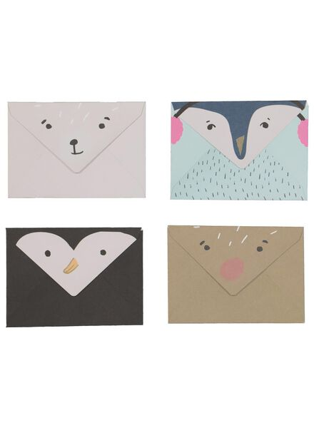 envelopes 10 x 7 - 60800781 - hema