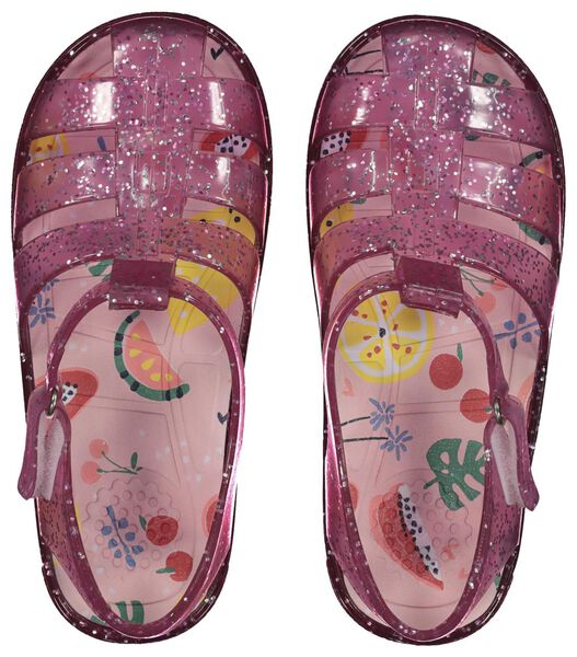 children's water shoes pink pink - 1000018354 - hema